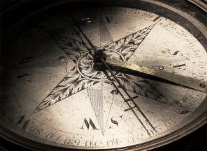 Compass by Walt Stoneburner, on Flickr http://www.flickr.com/photos/waltstoneburner/6170496511